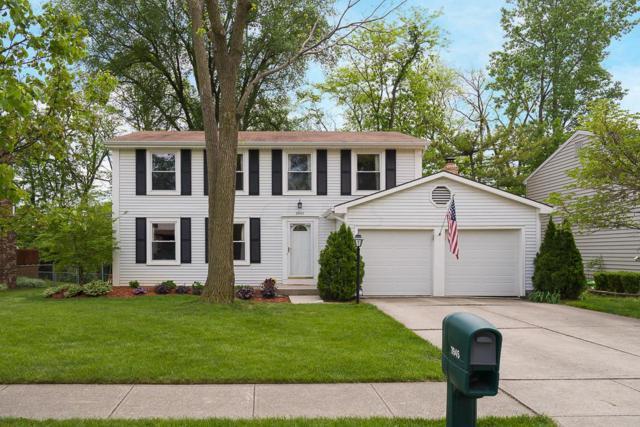 3945 Cypress Creek Drive, Columbus, OH 43228 (MLS #218016690) :: Signature Real Estate