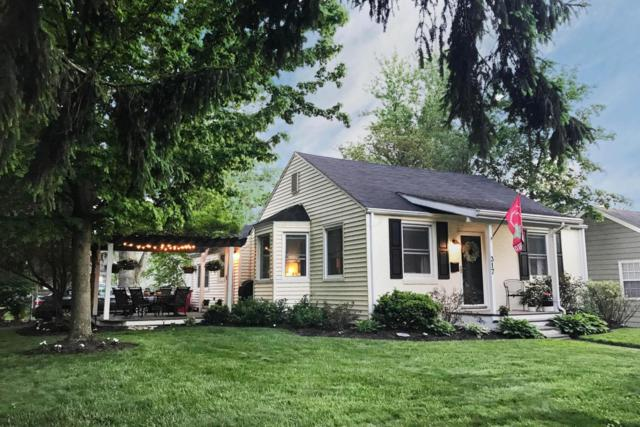 317 Kenbrook Drive, Worthington, OH 43085 (MLS #218016698) :: RE/MAX ONE