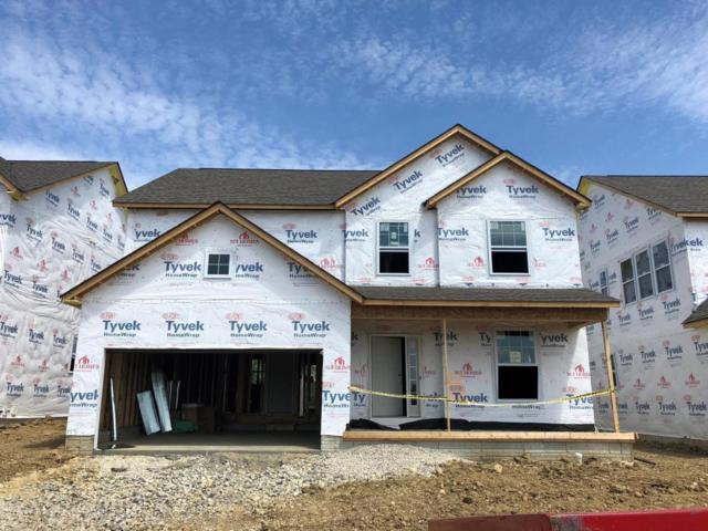 116 Alderwood Circle N Lot 22, Plain City, OH 43064 (MLS #218016701) :: Signature Real Estate