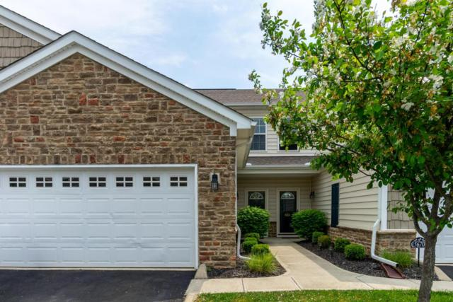 5674 Niagara Reserve Drive, Westerville, OH 43081 (MLS #218016722) :: Signature Real Estate