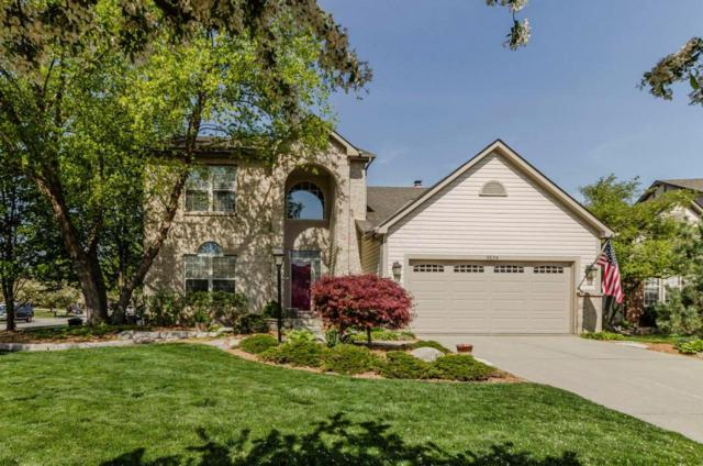 5654 Westbriar Drive, Hilliard, OH 43026 (MLS #218016726) :: Signature Real Estate