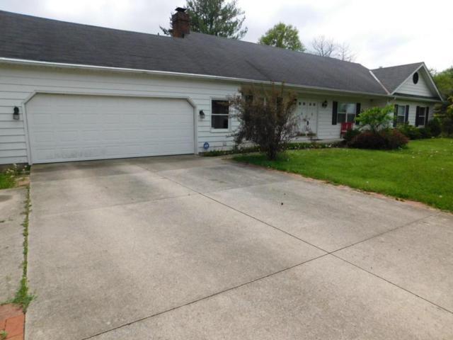 19750 Parrott Boulevard, Marysville, OH 43040 (MLS #218016728) :: Signature Real Estate