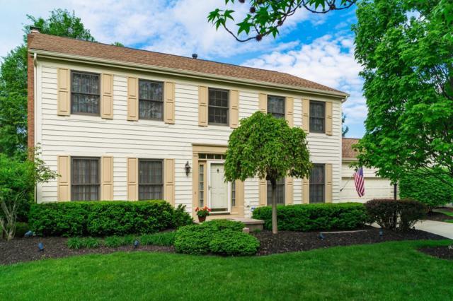 4129 Maystar Way, Hilliard, OH 43026 (MLS #218016741) :: Signature Real Estate