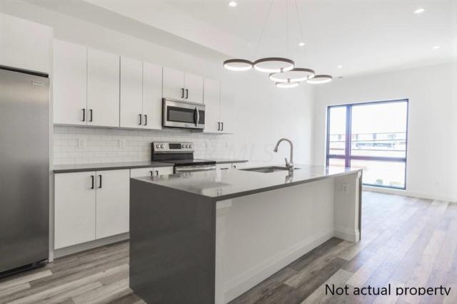 911 N 4th Street, Columbus, OH 43201 (MLS #218016752) :: Signature Real Estate