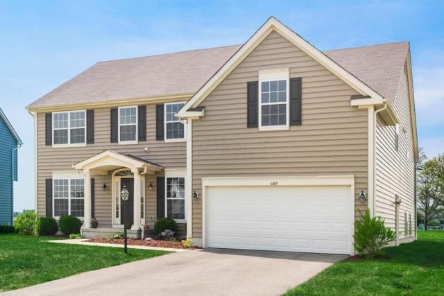 6409 Dickens Lane, Plain City, OH 43064 (MLS #218016759) :: Signature Real Estate