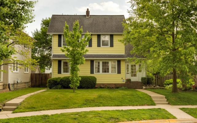 1094 Willard Avenue, Columbus, OH 43212 (MLS #218016764) :: RE/MAX ONE
