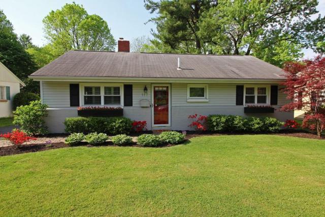 117 E North Street, Worthington, OH 43085 (MLS #218016773) :: Signature Real Estate
