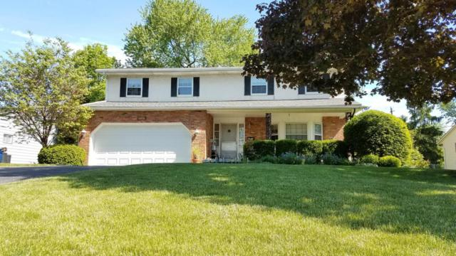 1030 Woodmere Road, Columbus, OH 43220 (MLS #218016784) :: Exp Realty