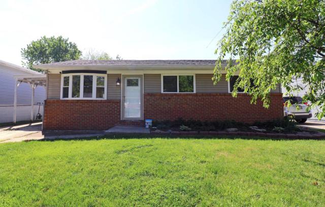 4504 Collingdale Road, Columbus, OH 43231 (MLS #218016786) :: Signature Real Estate