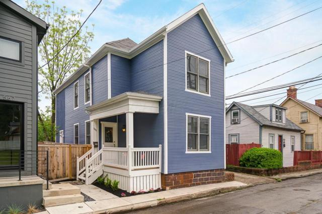 565 Lathrop Street, Columbus, OH 43206 (MLS #218016787) :: CARLETON REALTY
