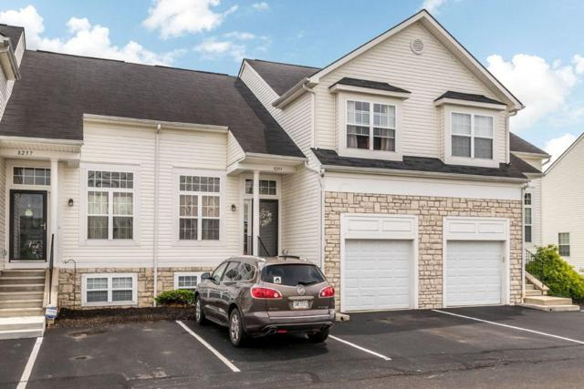 8253 Deering Oaks Drive, Blacklick, OH 43004 (MLS #218016788) :: Berkshire Hathaway HomeServices Crager Tobin Real Estate