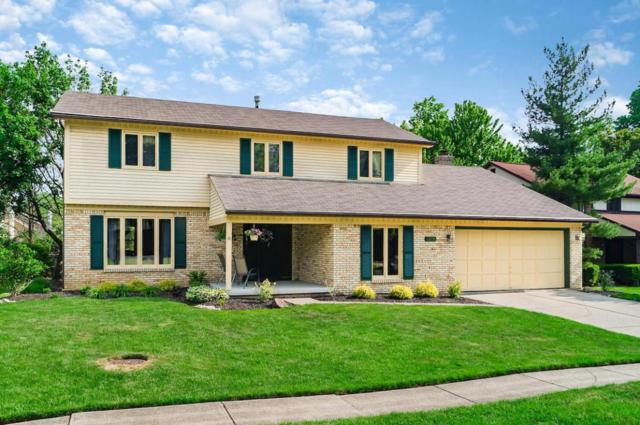 1576 Fawn Court, Worthington, OH 43085 (MLS #218016803) :: Signature Real Estate