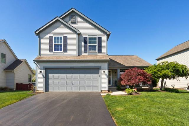 5912 Stillponds Place, Columbus, OH 43228 (MLS #218016806) :: The Mike Laemmle Team Realty