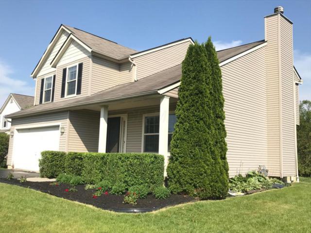 704 Keltoncrest Drive, Reynoldsburg, OH 43068 (MLS #218016808) :: Signature Real Estate