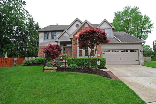 1109 Hickory Grove Court, Worthington, OH 43085 (MLS #218016810) :: Signature Real Estate