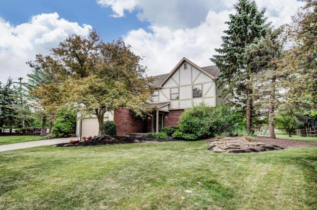 3251 River Place Drive, Columbus, OH 43221 (MLS #218016817) :: RE/MAX ONE