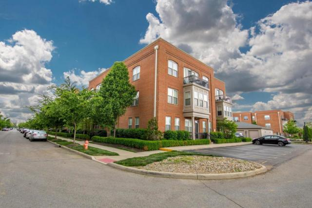 936 Perry Street #108, Columbus, OH 43215 (MLS #218016835) :: The Mike Laemmle Team Realty