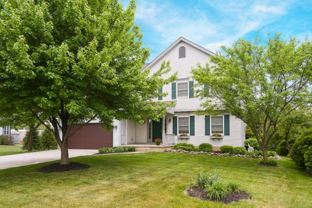 3300 Harbor Bay Drive, Columbus, OH 43221 (MLS #218016839) :: Exp Realty