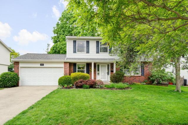 6831 Alloway Street W, Worthington, OH 43085 (MLS #218016844) :: Signature Real Estate