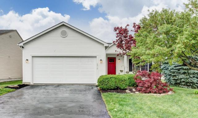 6212 Freewood Drive, Hilliard, OH 43026 (MLS #218016846) :: RE/MAX ONE