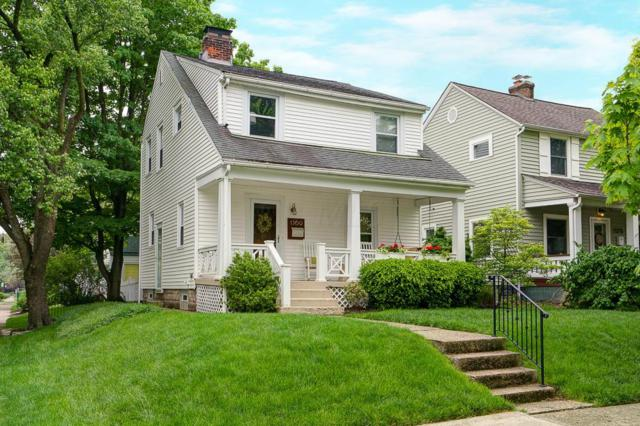 1369 W 2nd Avenue, Grandview Heights, OH 43212 (MLS #218016847) :: CARLETON REALTY