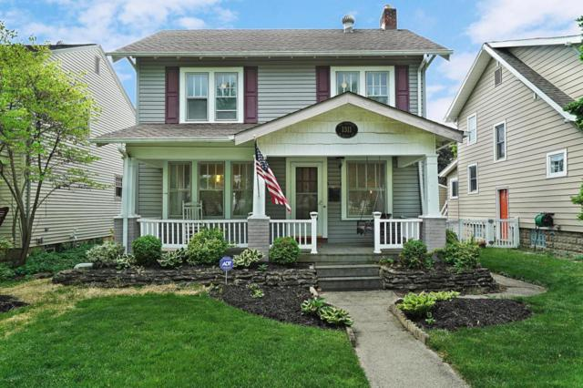 1311 W 2nd Avenue, Columbus, OH 43212 (MLS #218016850) :: Berkshire Hathaway HomeServices Crager Tobin Real Estate