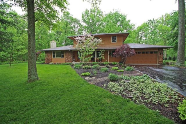 8063 Clouse Road, New Albany, OH 43054 (MLS #218016851) :: Signature Real Estate