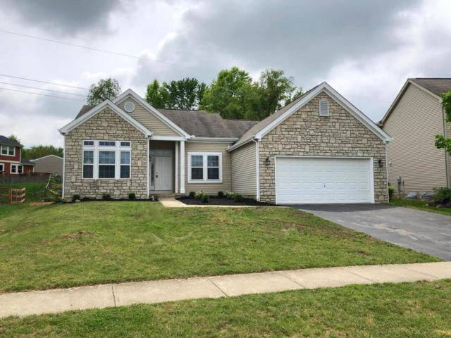 2995 Jamestown Drive, Powell, OH 43065 (MLS #218016871) :: Signature Real Estate