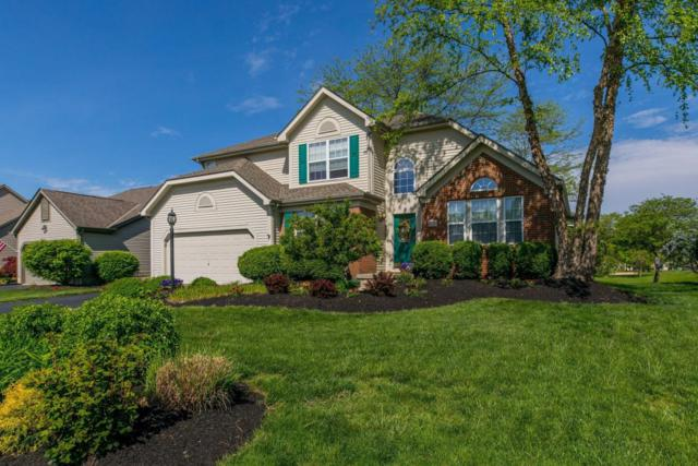 3527 Royal Dornoch Circle, Delaware, OH 43015 (MLS #218016888) :: RE/MAX ONE