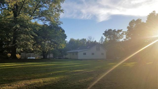 5026 Babbitt Road, New Albany, OH 43054 (MLS #218016889) :: Signature Real Estate