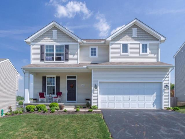 2453 Running Brook Avenue, Lancaster, OH 43130 (MLS #218016900) :: RE/MAX ONE