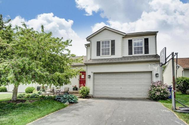 5471 Inglecrest Place, Galloway, OH 43119 (MLS #218016913) :: The Mike Laemmle Team Realty