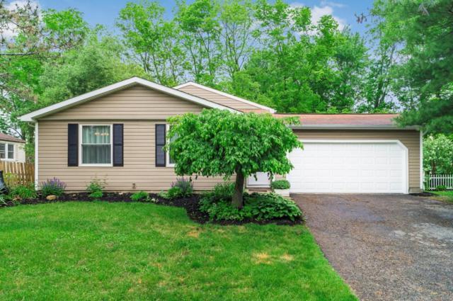 3130 Wakeshire Drive, Dublin, OH 43017 (MLS #218016914) :: Signature Real Estate