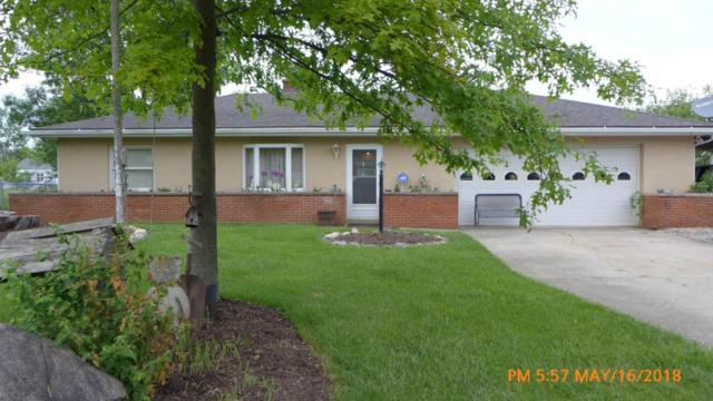 2344 Chateau Street, Grove City, OH 43123 (MLS #218016922) :: The Mike Laemmle Team Realty
