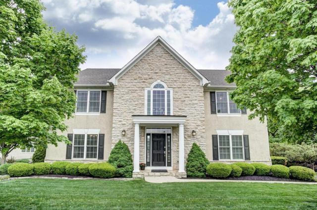 2329 Tucker Trail, Lewis Center, OH 43035 (MLS #218016932) :: RE/MAX ONE