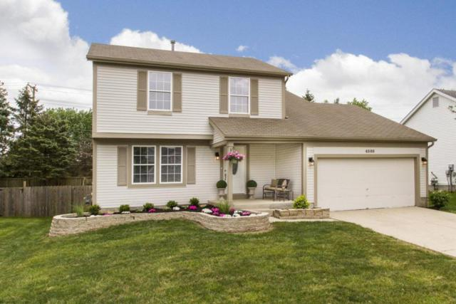 4880 Richland Drive, Columbus, OH 43230 (MLS #218016961) :: Signature Real Estate