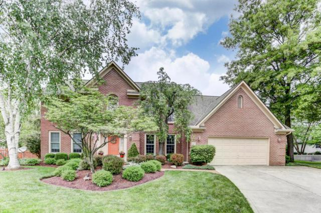 1076 Weatherwood Court, Westerville, OH 43082 (MLS #218016994) :: RE/MAX ONE