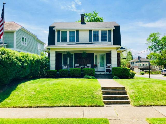 1367 Haines Avenue, Grandview Heights, OH 43212 (MLS #218017023) :: RE/MAX ONE