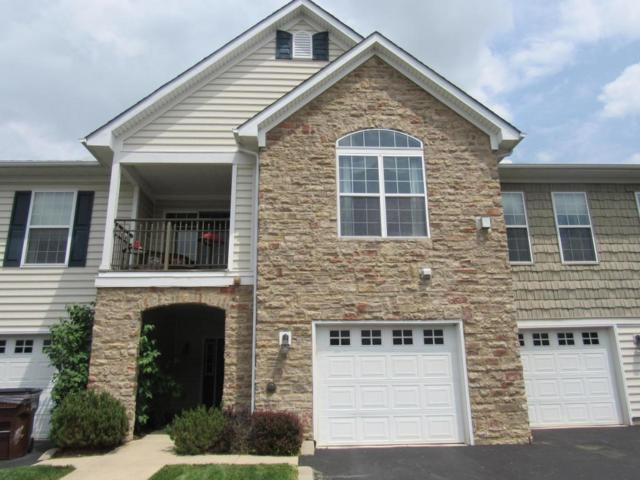 6224 Hudson Reserve Way, Westerville, OH 43081 (MLS #218017028) :: Signature Real Estate