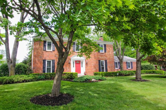 848 Clubview Boulevard S, Columbus, OH 43235 (MLS #218017035) :: Exp Realty