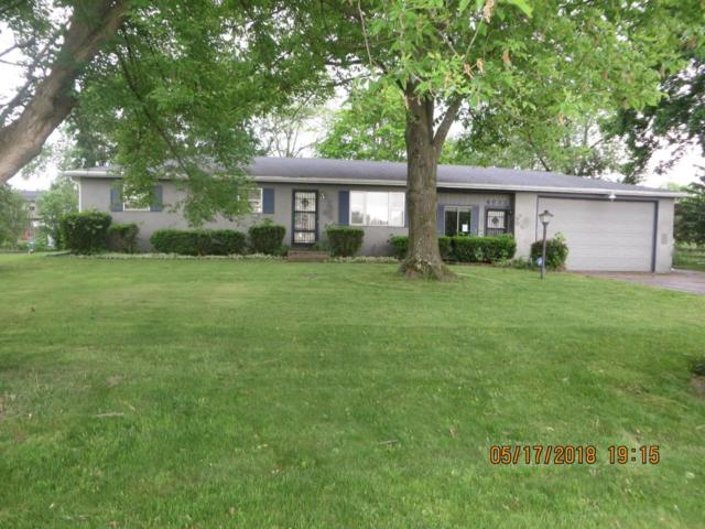 6633 Hall Road, Galloway, OH 43119 (MLS #218017043) :: Signature Real Estate