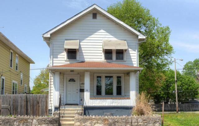 1529 Parsons Avenue, Columbus, OH 43207 (MLS #218017061) :: The Mike Laemmle Team Realty