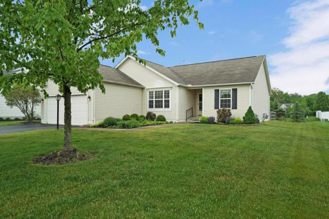 5700 Daisy Trail Drive, Grove City, OH 43123 (MLS #218017085) :: Signature Real Estate