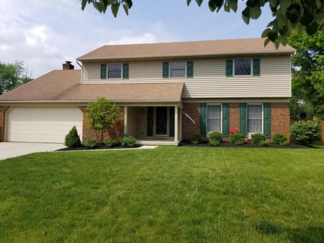 43 Ormsbee Avenue, Westerville, OH 43081 (MLS #218017098) :: RE/MAX ONE