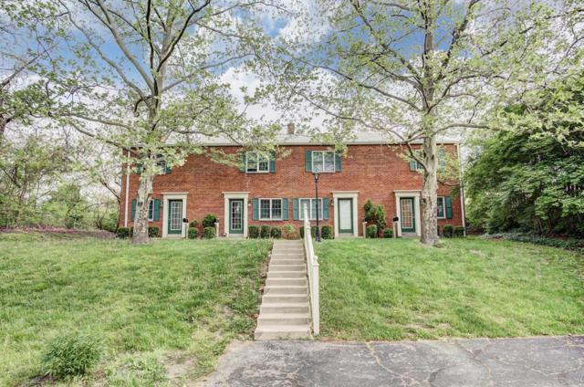 360 Parkview Drive A, Columbus, OH 43202 (MLS #218017104) :: RE/MAX ONE