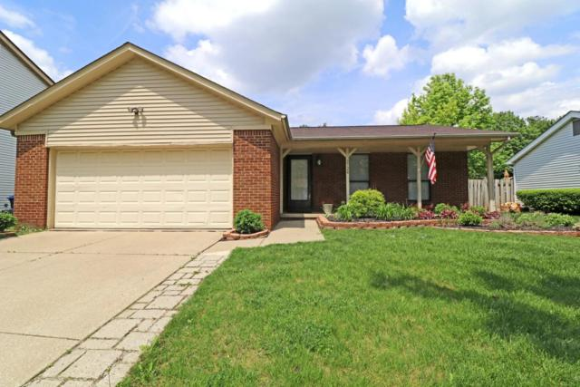 2728 Lynnmore Drive, Columbus, OH 43235 (MLS #218017123) :: RE/MAX ONE