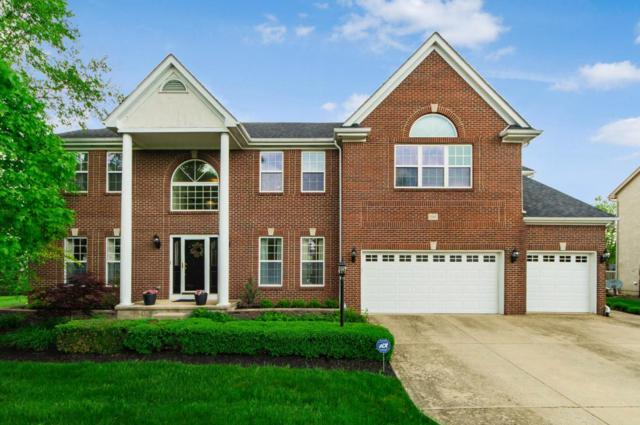 8168 Lombard Way, Dublin, OH 43016 (MLS #218017131) :: RE/MAX ONE