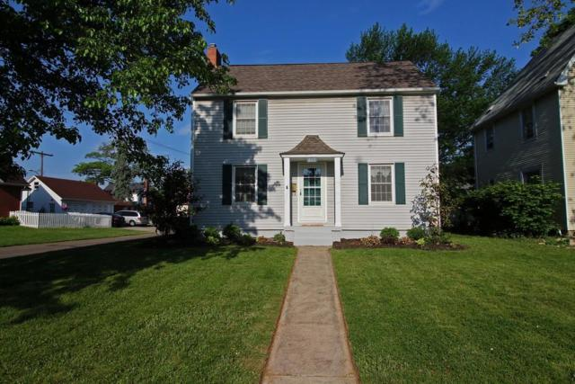 617 Wiltshire Road, Columbus, OH 43204 (MLS #218017137) :: Exp Realty