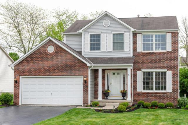 3404 Royal Dornoch Circle, Delaware, OH 43015 (MLS #218017139) :: RE/MAX ONE