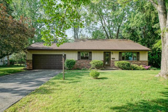 695 Rebecca Avenue, Westerville, OH 43081 (MLS #218017143) :: Exp Realty
